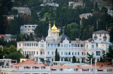 Saying goodbye to Yalta
