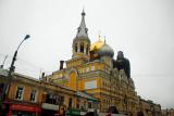 Pantelejmonovska Church Odessa