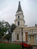 Odessa Cathedral aka Odessa Transfiguration Church