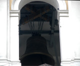 Church bell - because I like bells