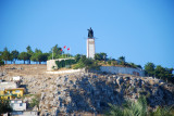 Ataturk Monument Kusadasi