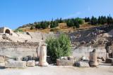 The Amphitheatre Ephesus