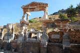 Fountain of Trajan AD 102 - 114