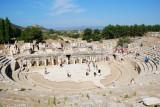 Ehpheus Amphitheatre September 22, 2010
