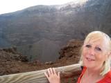 Rene in Vesuvious hpe it doesnt erupt