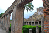 Ruins of Herculaneum  and there is much more to be discovered