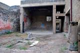 Ruins of Herculaneum AD79