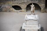 Statue of Proconsul Marcus Nonius Balbus