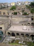 Final photos taken at Herculaneum