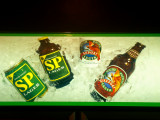 SP the local beer