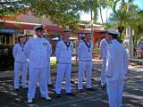 ANZAC Day in Port Douglas 25 April, 2007