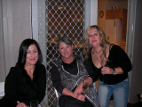 ?, Sandy and Mandy  5 May, 2007