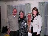 Mark, Sandy, Rene and Emma