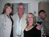 Emma, Dave and Mandy