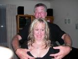 Mandy and Jim