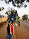 Birth of a Nation - South Sudan 9 July, 2011