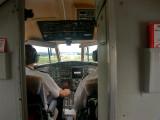 Landing in Mt Hagen