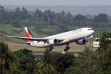 Davao - Bangoy Int'l Airport '09