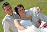 Isabelle & Mattias 29 mei 2010