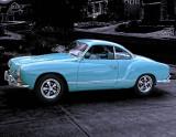 '64 Karmann Ghia  #1