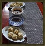 Baozi, chinese food.