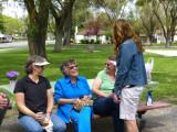 Easter picnic 2012