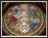 Chagail's Ceiling