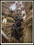 By the Grand Staircase