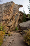 Fern Lake Trail 1