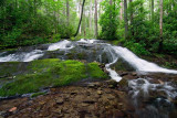 Chasteen Creek Cascades 2
