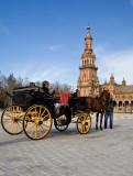 Sevilla Carriage