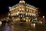 Granada at Night