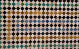 Alhambra Tiles