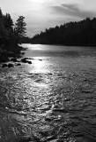 Below the Rapids