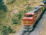 Diesel Model Archive