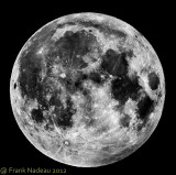 Moon ...