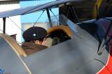 Vintage AIrcraft  And Airshows
