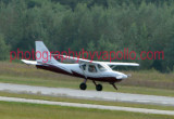 Fitchburg Airport Emergency  Landing September 3,2011