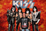 KISS at Cruzan Amphitheater West Palm Beach FL