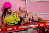 Tatiana the Working Girl