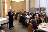 Fr Paul Chu's 18th Ordination Anniversary  Dinner