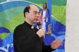 2012 Fr Chu Lent Talk