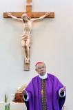 2012 Bishop Wang (汪中璋主教) talk