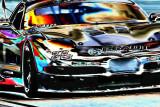 Corvette Assault.