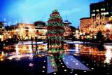 Christmas at Gateway.