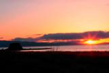 Sunset at Black Rock