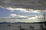 Frenchman Bay, Maine