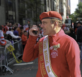 Guardian Angel Curtis Sliwa