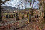 Old Country Cemetery