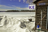 Ice for Sale